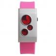 Часы EG5 Pink