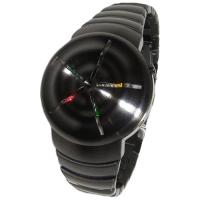 Часы Tokyoflash 12-5-9 Q-version Чёрные