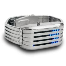 Часы Barcode Blue