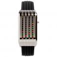 Часы Barcode Colour PU